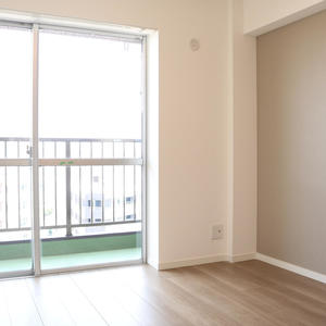 牛込ハイム(14階,)の洋室(2)