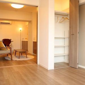 牛込ハイム(14階,)の洋室
