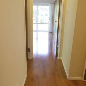 中野松が丘ホワイトマンション(2階,3580万円)のお部屋の廊下