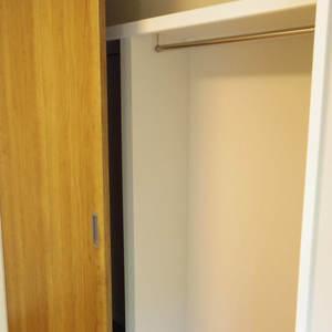中野松が丘ホワイトマンション(2階,3580万円)のクローゼット