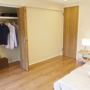 中野松が丘ホワイトマンション(2階,3580万円)の洋室