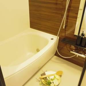 中野松が丘ホワイトマンション(2階,3580万円)の浴室・お風呂