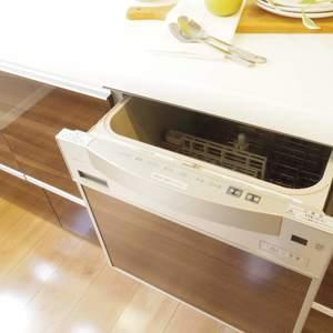 中野松が丘ホワイトマンション(2階,3580万円)のキッチン