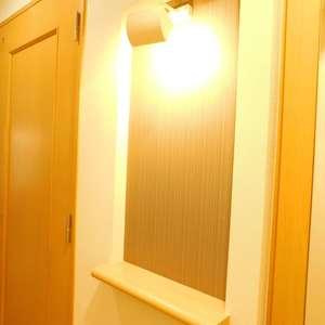 菱和パレス池袋(2階,3580万円)のお部屋の廊下
