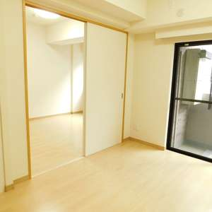 菱和パレス池袋(2階,3580万円)の居間(リビング・ダイニング・キッチン)
