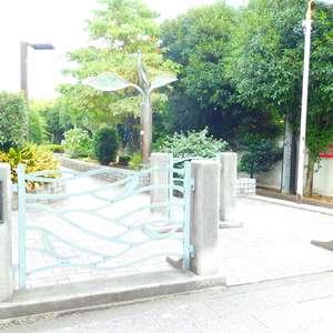 菱和パレス池袋の近くの公園・緑地