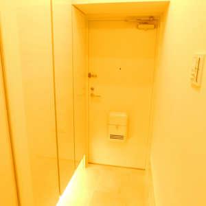 藤和シティコア池袋(3階,)のお部屋の玄関