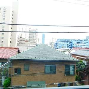 藤和シティコア池袋(3階,)のお部屋からの眺望