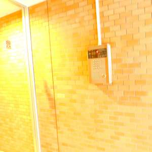 サンサーラ池袋のマンションの入口・エントランス