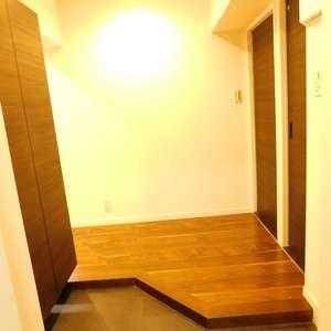 サンサーラ池袋(2階,4780万円)のお部屋の玄関