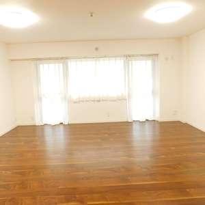 サンサーラ池袋(2階,4780万円)の居間(リビング・ダイニング・キッチン)