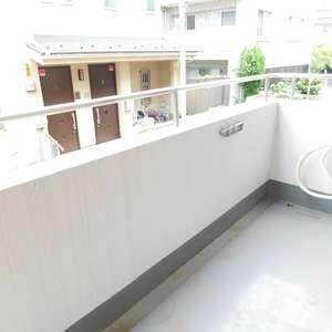 サンサーラ池袋(2階,)のバルコニー