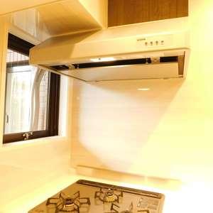 サンサーラ池袋(2階,4780万円)のキッチン