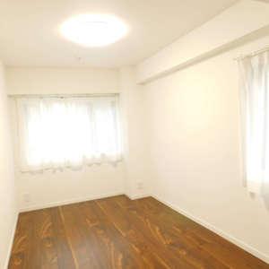 サンサーラ池袋(2階,4780万円)の洋室(2)