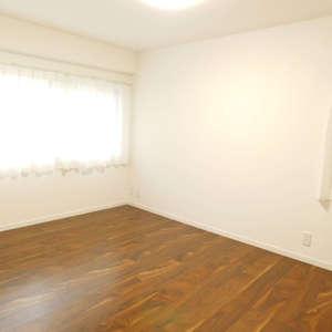 サンサーラ池袋(2階,4780万円)の洋室