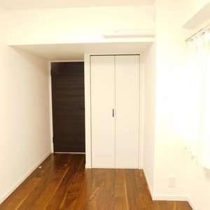 サンサーラ池袋(2階,4780万円)の洋室(3)