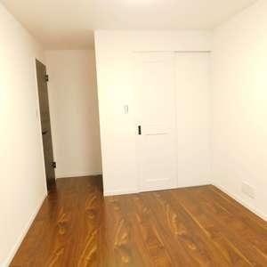 サンサーラ池袋(2階,4780万円)の洋室(4)