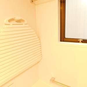 サンサーラ池袋(2階,4780万円)の浴室・お風呂