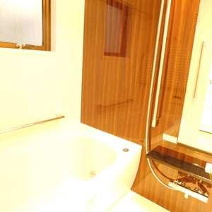 サンサーラ池袋(2階,)の浴室・お風呂