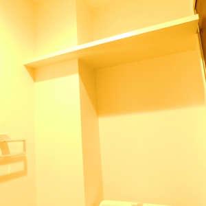 サンサーラ池袋(2階,)のトイレ