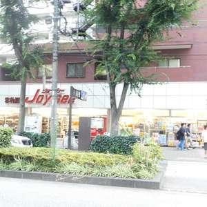サンサーラ池袋の周辺の食品スーパー、コンビニなどのお買い物