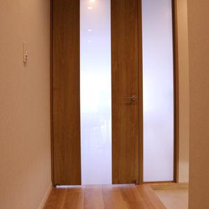 シティハイツ根津(2階,)のお部屋の玄関