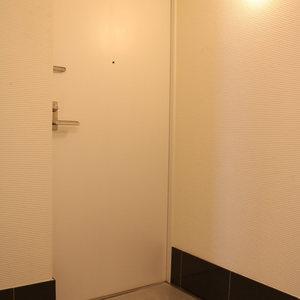 グランドメゾン千駄木(5階,)のお部屋の玄関