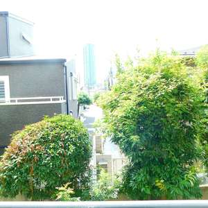 GSハイム板橋南町(2階,)のお部屋からの眺望