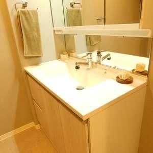 GSハイム板橋南町(2階,)の化粧室・脱衣所・洗面室