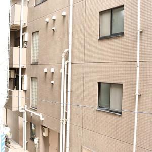 シーアイマンション根津弥生坂(2階,3080万円)のお部屋からの眺望