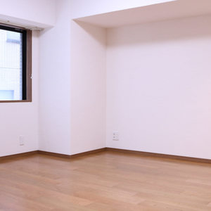 シーアイマンション根津弥生坂(2階,3080万円)の居間(リビング・ダイニング・キッチン)