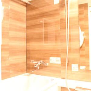 シーアイマンション根津弥生坂(2階,3080万円)の浴室・お風呂