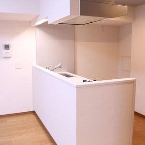 シーアイマンション根津弥生坂(2階,3080万円)のキッチン