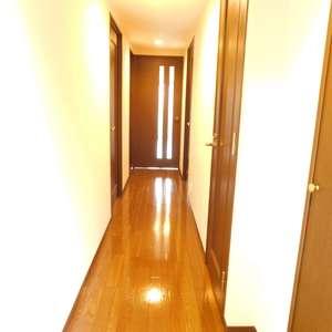 レクセルマンション要町(2階,4380万円)のお部屋の廊下