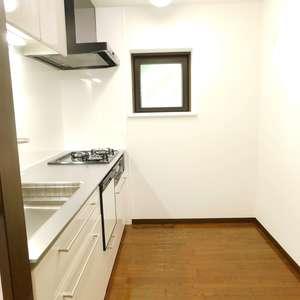 レクセルマンション要町(2階,4380万円)のキッチン