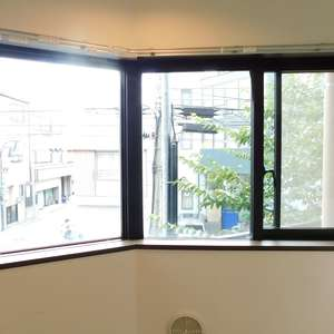 レクセルマンション要町(2階,4380万円)の居間(リビング・ダイニング・キッチン)