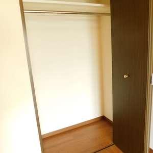 レクセルマンション要町(2階,4380万円)の洋室