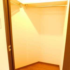 レクセルマンション要町(2階,4380万円)の洋室(2)