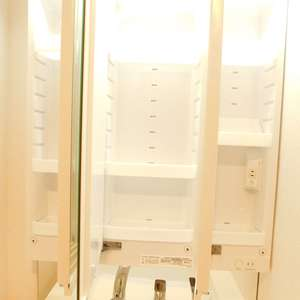 レクセルマンション要町(2階,4380万円)の化粧室・脱衣所・洗面室