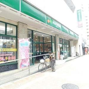 GSハイム板橋南町の周辺の食品スーパー、コンビニなどのお買い物