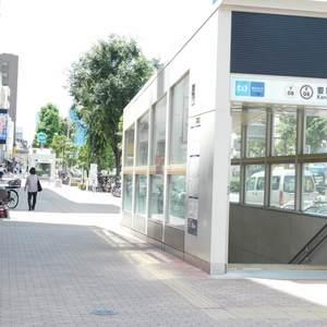 GSハイム板橋南町の最寄りの駅周辺・街の様子