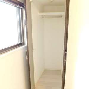 ストーク大山(14階,)の洋室(2)