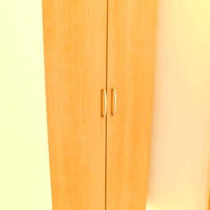 大山コーポサンキョー(4階,)のお部屋の玄関