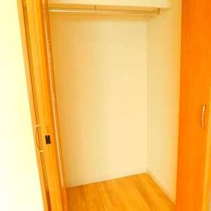 大山コーポサンキョー(4階,)の洋室(2)