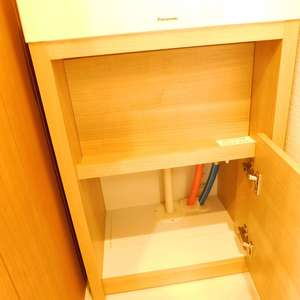 大山コーポサンキョー(4階,)の化粧室・脱衣所・洗面室