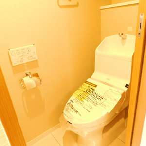 大山コーポサンキョー(4階,2488万円)のトイレ