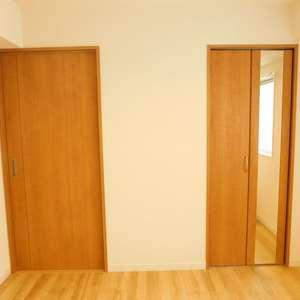 大山コーポサンキョー(4階,2488万円)の洋室(3)