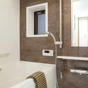 ダイアパレス元浅草ブライトスクエア(2階,)の浴室・お風呂