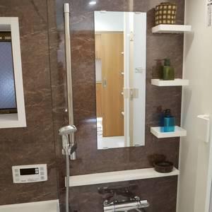 ダイアパレス元浅草ブライトスクエア(2階,)の化粧室・脱衣所・洗面室