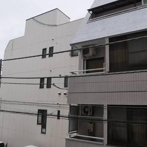 ダイアパレス元浅草ブライトスクエア(2階,)のお部屋からの眺望